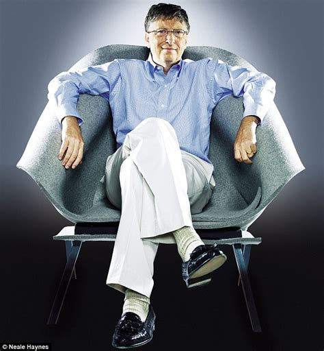 Microsoft's Bill Gates: A rare and remarkable interview ...