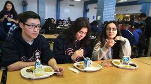 Students Cooking Competition Reimagines Healthy Menus in ...