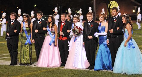 what is a homecoming ths homecoming queen 2011