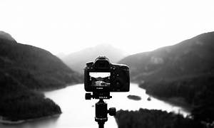 5 Black And White Landscape Photography Tips