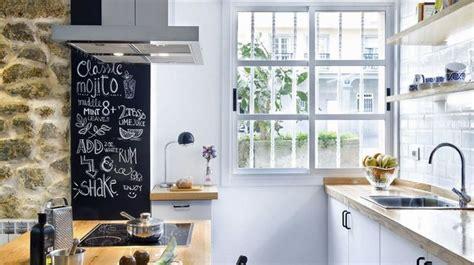 relooker une cuisine idees faciles  pas cheres cote