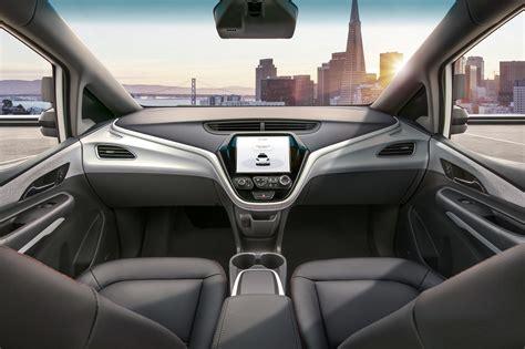 cruise av gms autonomous electric bolt ev