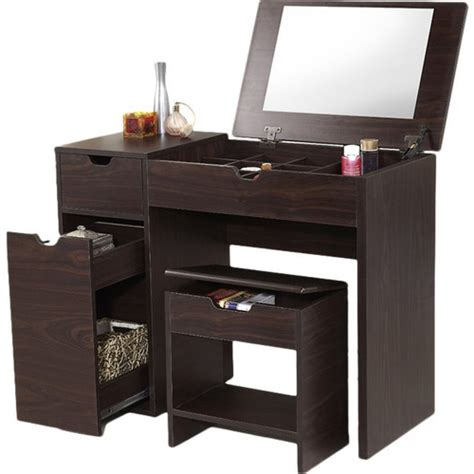 makeup vanity set walmart vanities bedroom vanities makeup vanities walmart make up