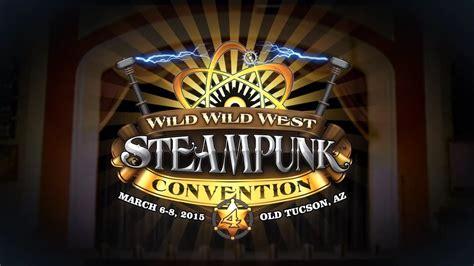 west wild con