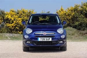 Fiat 500 4x4 : fiat 500x 4x4 used car review eurekar ~ Medecine-chirurgie-esthetiques.com Avis de Voitures