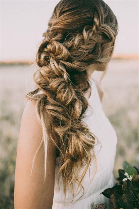 Wedding Hairstyles For by Wedding Hairstyles For The Modern Modwedding