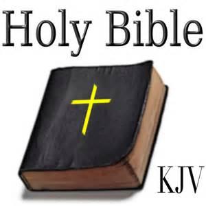 Free KJV Holy Bible App