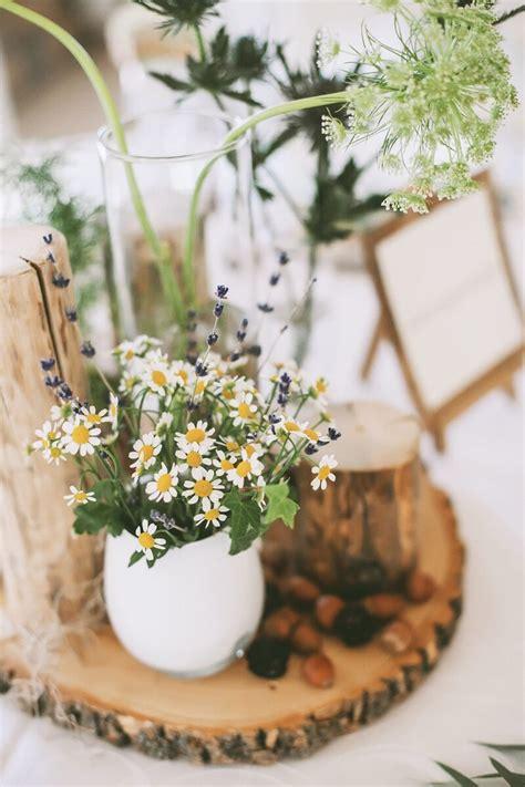 Blumen Hochzeit Dekorationsideenblumen Fuer Hochzeit Deko by Wildblumen Dekoideen F 252 R Rustikale Hochzeiten Hochzeitskiste