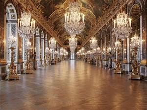 Jules Hardouin- Mansart and Charles Le Brun, Hall of ...