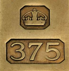 Goldpreis Berechnen 585 : 9 karat goldschmuck 375er gold ankauf legierungszusammensetzun ~ Themetempest.com Abrechnung