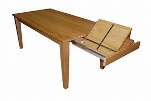 Esstisch ausziehbar m bel einebinsenweisheit for Tisch massiv ausziehbar
