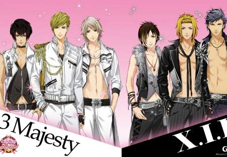 Handsome Anime Wallpaper - handsome boys other anime background wallpapers on