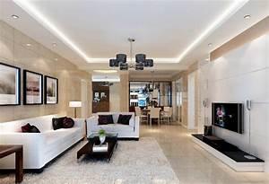 Wandfarbe Für Esszimmer : modernes wohnh esszimmer beige wandfarbe freshouse ~ Markanthonyermac.com Haus und Dekorationen