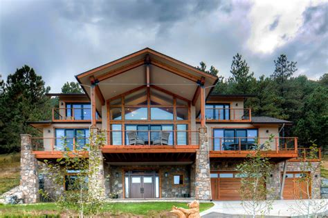 Residential Rodwin Architecture Modern style house