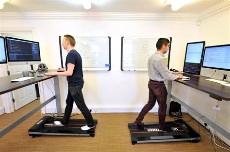 treadmill for desk at work best manual treadmill desk the great idea of manual