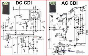 4 Wire Cdi Chinese Atv Wiring Diagram  U2013 Notasdecafe Co