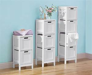 Bathroom storage cabinet ideas this for all for Small bathroom storage cabinets