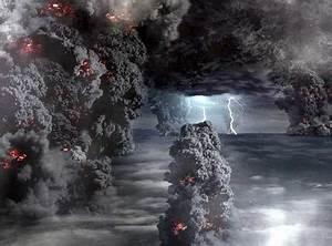 Far Future Horizons   Prehistoric Megastorms