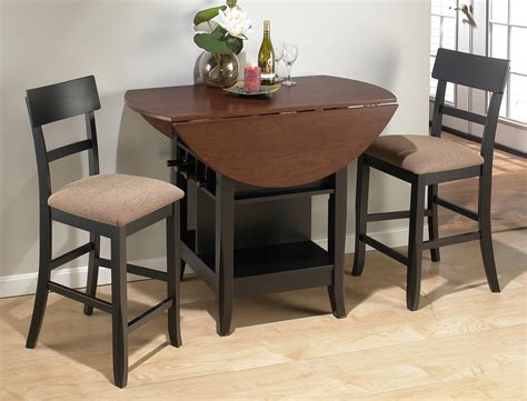 Dinette Table And Chairs by Counter Height Dinette Sets Homesfeed