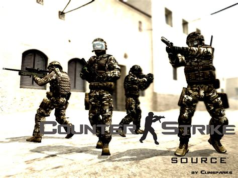 Counter-strike Images Css Hd Wallpaper And Background