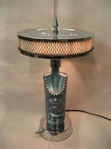 Car Part Lamp Furnishings