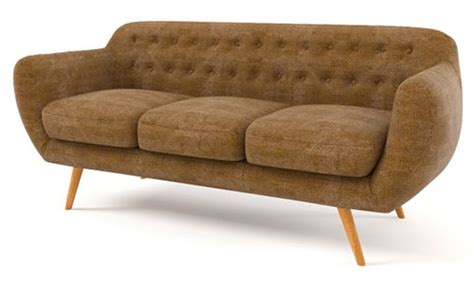 Retro Sofa And Armchair Sale At Achica