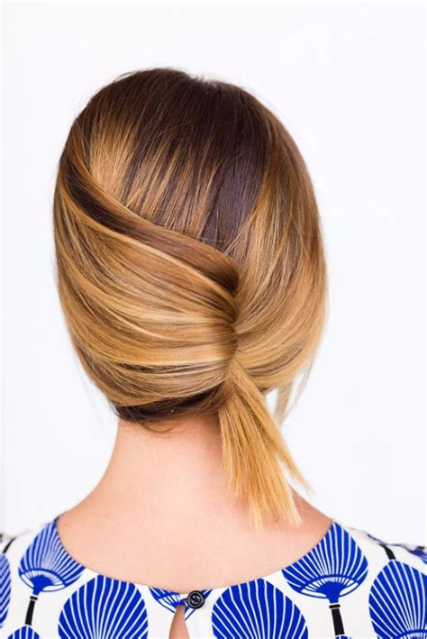 Easy And Cool Hairstyles by 33 Cool Hair Tutorials For Summer