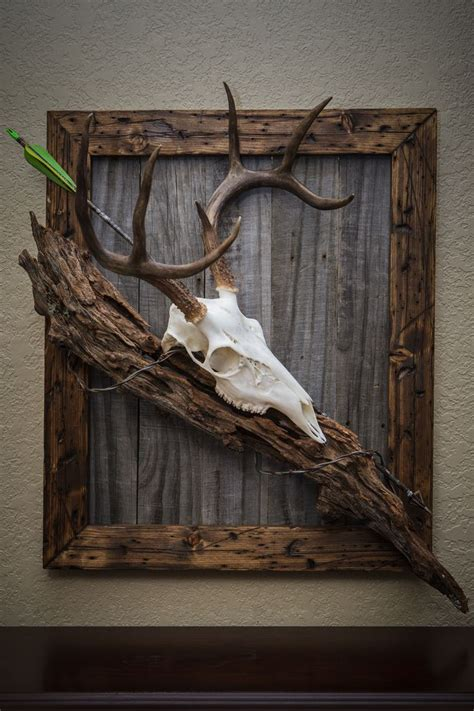 decor incredible collection  antler decor  living
