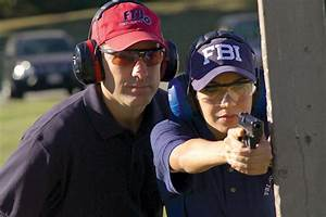 The FBI Workout - Train Body and Mind
