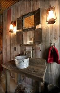 bathroom ideas rustic tips to enhance rustic bathroom decor ideas home design ideas plans