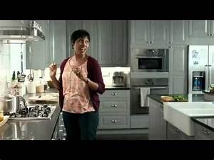 ikea kitchen commercial welcome home commercials i love With ikea bathroom commercial