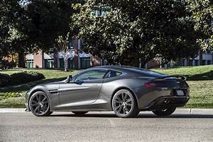 Aston Martin Vanquish 2018 : aston martin to replace vantage and vanquish by 2018 report ~ Maxctalentgroup.com Avis de Voitures