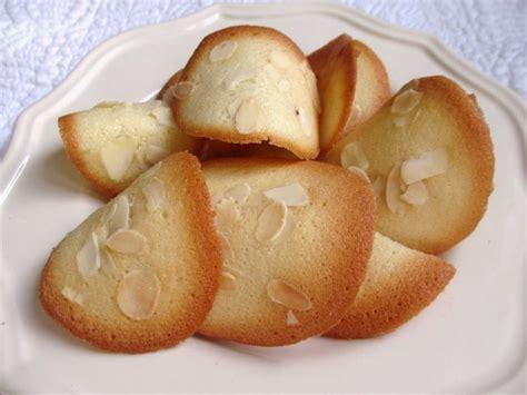 Recette Tuiles aux amandes Facile et Rapide Recette Gâteau facile