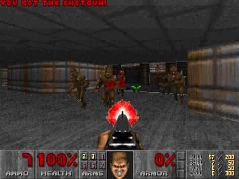 Download Doom  Dos Games Archive