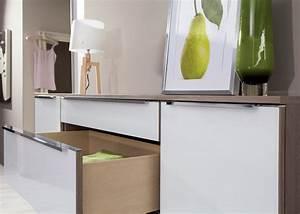 Nolte Moebel Acero 3 Midfurn Furniture Superstore