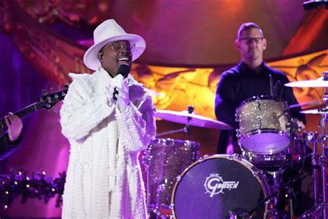 Photo Coverage See Billy Porter Diana Ross Perform