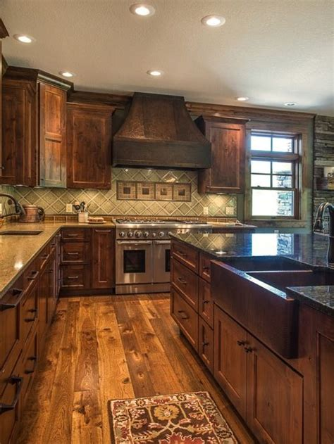 farmhouse kitchen design ideas remodel pictures