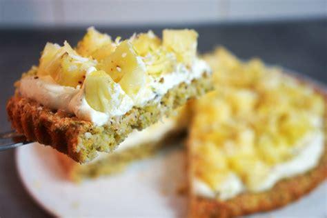 hervé cuisine pancakes gâteau des îles coco ananas vanille hervecuisine com