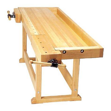 veritas traditional bench plan woodworking plans
