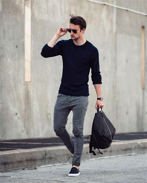 Menu0026#39;s Style u0026 Look 2017 / 2018  Cool Street Style For Men.. #mens #fashion #style ...