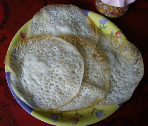 malabar cuisine malabar appam recipe preparation method
