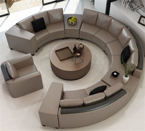 Circular Loveseat by Circular Sofa Lovely Circular Sofa 87 About Remodel Table