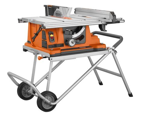 heavy duty table saw ridgid r4510 heavy duty table saw review us80