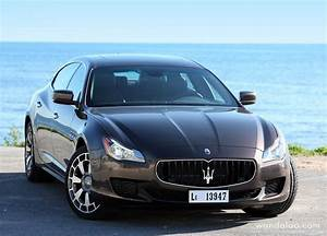 Maserati Quattroporte Prix Ttc : voiture maserati prix maserati ghibli occasion prix 55 800 voiture maserati au maroc mod les ~ Medecine-chirurgie-esthetiques.com Avis de Voitures