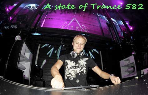 Armin Van Buuren  A State Of Trance Episode 582 Download