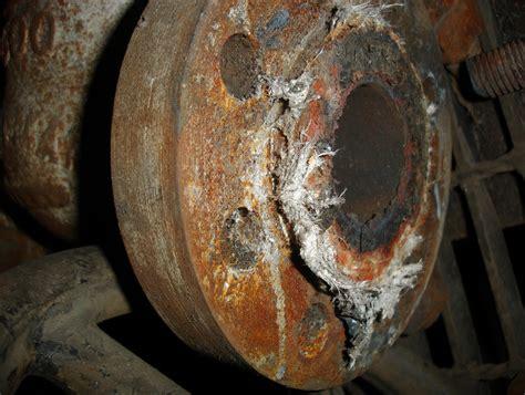 plumbers   dangers  asbestos asbestos justice