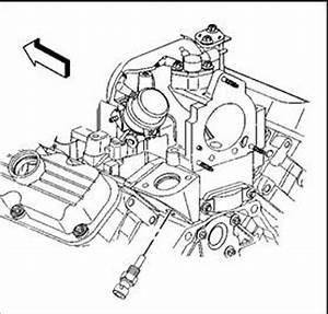 2003 Impala Engine Diagram