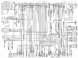 Toyota Wiring Diagrams