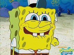 Excited Nickelodeon GIF by SpongeBob SquarePants - Find ...