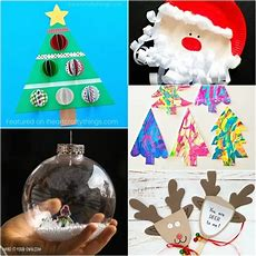 50+ Christmas Arts And Crafts Ideas